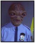 Officer Hubble Orrin