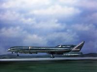 V1-7 Airforce Bomber