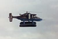 Spectrumcopter