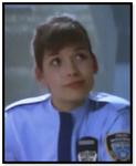 Officer Jane Castle