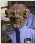 Officer Beezle