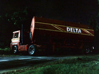 Delta tanker