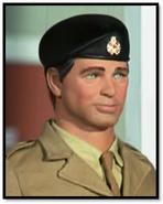 Sargent Walsh