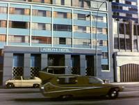 Adelph hotel