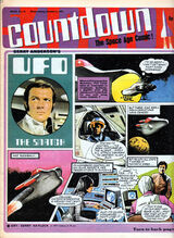 Countdown (Comic)