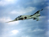 Angel jet
