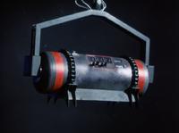 Atomic device