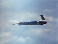 Spectrum jet (traitor)