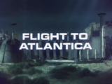 Flight to Atlantica