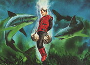 Captain Scarlet (Ron Embleton Artwork) 6