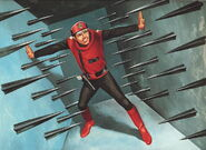 Captain Scarlet (Ron Embleton Artwork) 7