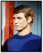 Seaman Clark