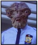 Captain Rexton Podly