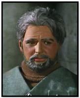 Thomas (The Verger)
