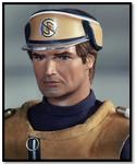 Captain Ochre (special assignment)