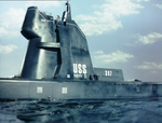 USS Panther ll