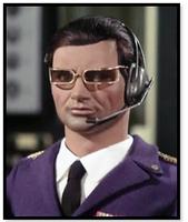 Pilot (May-day)