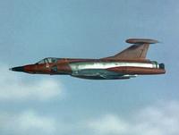 Reeves' jet type J1-7