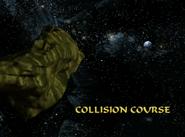 CollisionCourse