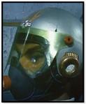 Sky Eagle 127 Pilot - Don Mason