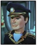 Captain Jacques Jordan