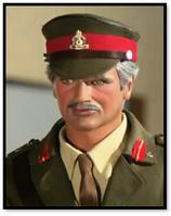 General Brompton