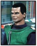 Green (model spy)
