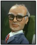 Professor Burgoyne