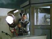Searchlight operator