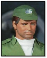 Sergeant (colonel McClaine)
