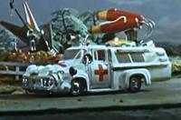 Ambulance (master plan)