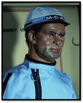 MCA Tanker Driver (Pete)