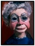 Grandma Tracy