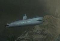 Patrol submarine