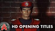 Gerry Anderson's Captain Scarlet and the Mysterons (1967) - HD Opening Titles