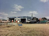 Delta garage (SPV)