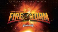 Firestorm (Ultramarionation)