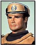 Captain Ochre