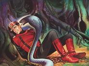 Captain Scarlet (Ron Embleton Artwork) 3