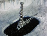 Hotspot tower