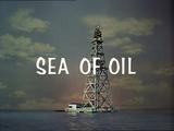 Sea Of Oil