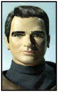 Captain Brown (Stunt Puppet)