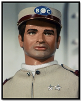 Major Reeves