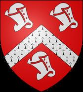 Wappen Ednyfed Fychan