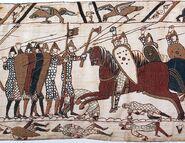 Teppich von Bayeux 52