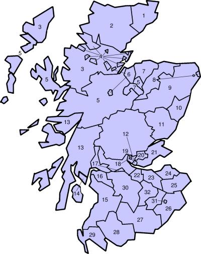 Historische Counties von Schottland.png