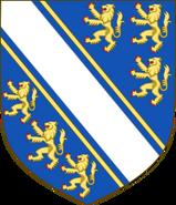 Wappen Haus Bohun