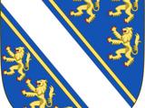 Earl of Hereford