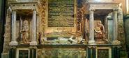 Catherine Grey tomb