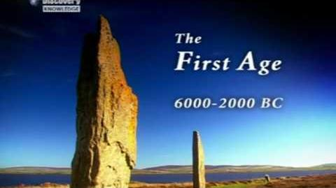 Seven Ages of Britain Episode 1-Seven Ages of Britain 6000 BC–1000 BC